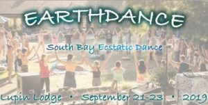 Earthdance 2019 Campout: A Sacred Seed in the South Bay