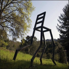 The Running Chair