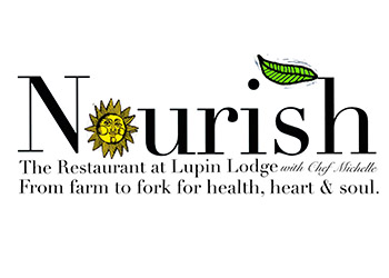 Nourish Restaurant at Lupin